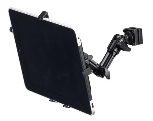 Headrest Mount For Tablet