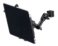 Headrest Mount For Tablet