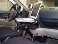筆記型電腦車用架
