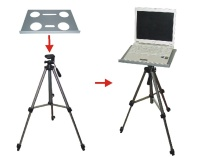 Tripod Tray for Laptop