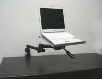 筆記型電腦桌用架