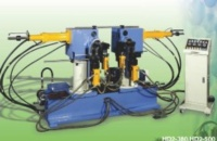Twin Head Double Bend Tube Bender