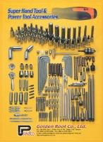 Cens.com Hand Tool & Power Tool Accessories GOLDEN ROOT CO., LTD.