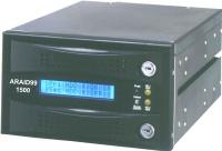 內接式即時備份儲存系統