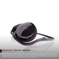 Bluetooth Stereo Headset(v2.0+edr)