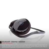 Bluetooth Stereo Headset(v2.0+edr)