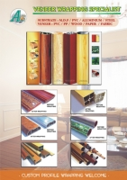 Cens.com Veneer Wrapping Profile A&K INTERNATIONAL CO., LTD.