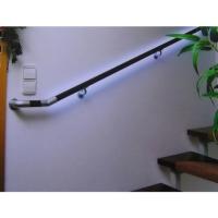 LED 扶手