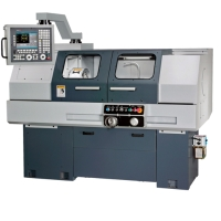Cens.com CNC LATHE (FLAT-BED) GOSAN MACHINERY CO., LTD.