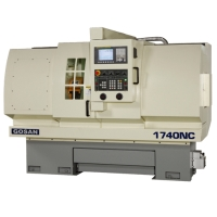 Cens.com CNC LATHE (FLAT-BED) 高尚精机股份有限公司