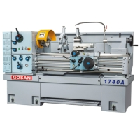 Cens.com PRECISION ENGINE LATHE GOSAN MACHINERY CO., LTD.