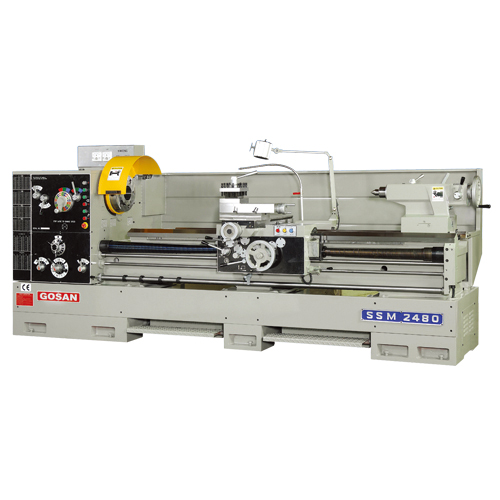 HEAVY DUTY LATHE