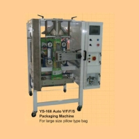 YS-168 Auto V/F/F/S Packaging Machine