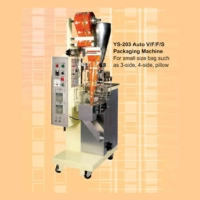 YS-203 Auto V/F/F/S Packaging Machine