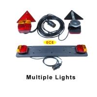 Multiple Lights