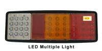 LED Multiple Light