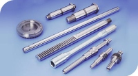 Machinery Parts And Accessories