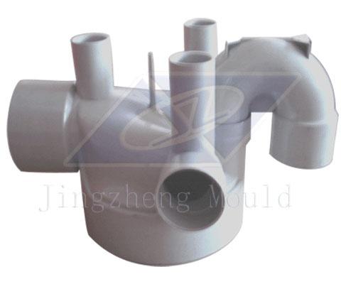 U-PVC 排水管件