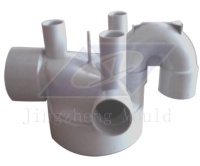 Cens.com U-PVC Drainge Pipe Fitting JING ZHENG MOULD FACTORY