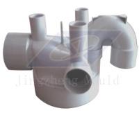 U-PVC Drainge Pipe Fitting