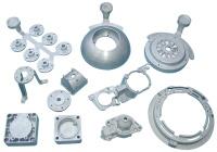 Aluminum Die Casting Components