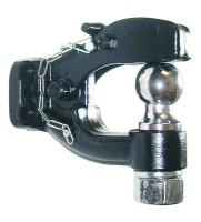 Cens.com Combination Ball & Pintle Hook CHALLENGE HARDWARE INC.
