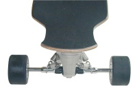 Cens.com Skateboard CHALLENGE HARDWARE INC.