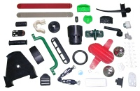 Plastic Injection Products