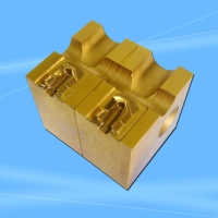 Self Drilling Screw Molds