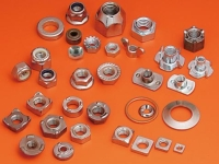Cens.com Stainless Steel Nuts RAYING INDUSTRIAL CO., LTD.