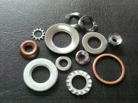Stainless Steel Washers & Brass Washers