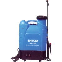 18L Backpack-Style Electrical Sprayer (1pc/Ctn)