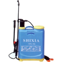 16L Backpack-Style Sprayer (1pc/Ctn)