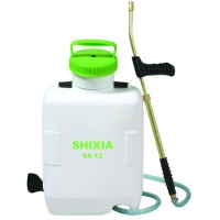 12L Backpack-Style Sprayer (1pc/Ctn)