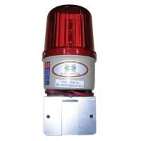 Rotating LED Warning Lights