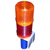 LED Multi-Voltage Warning Lights