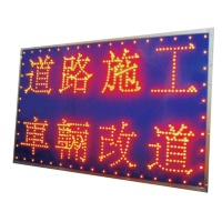 LED显示板