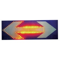 Cens.com LED Display Sign COLORS TRAFFIC SAFETY ENTERPRISE