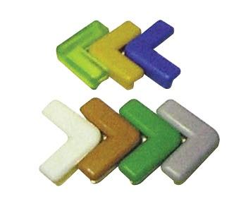 TS1 Children's Safety Table Leg Bumper