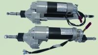 Transaxle-Motor