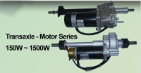 Cens.com Transaxle-Motor MOTION TECHNOLOGY ELECTRIC & MACHINERY CO., LTD.