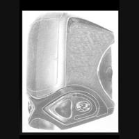 鐳射雕刻系列