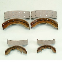 Brake Linings-Mitsubishi Canter 6.5/6.8T 99