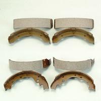 Brake Linings-Mitsubishi Canter 3.5T/4.8T/6.3T 94-R;Econovan MAXI 2.2/MAZDA E1500/1600/2200 R
