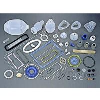医疗 / 电子橡、矽胶