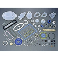 Medical / Electonic Rubber, Silicone Parts