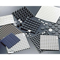 PU / Rubber / Silicone Self-Adhesive Rubber Foot