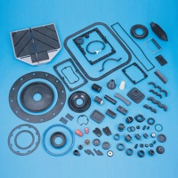 Auto / Motorcycle and Industrial Rubber and Silicone Parts