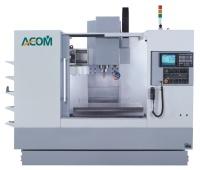 Cens.com CNC Vertical Machining Center ACOM MACHINE TOOLS, INC.