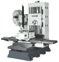 Cens.com CNC Horizontal Machining Center ACOM MACHINE TOOLS, INC.